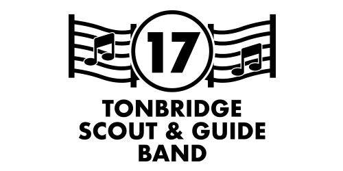 17th Tonbridge Scout & Guide Band